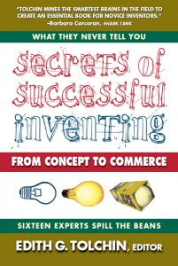 secrets of successful inventing